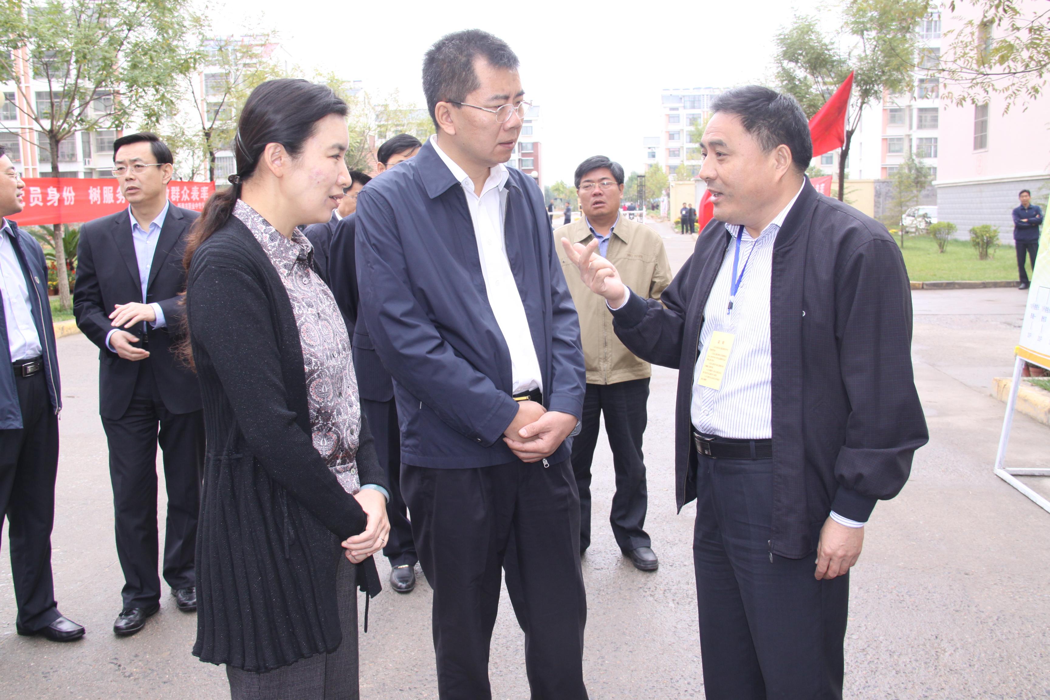 山东省新泰市第一中学图片
